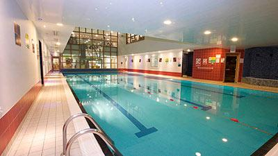 Gym In Nuneaton Fitness Wellbeing Nuffield Health