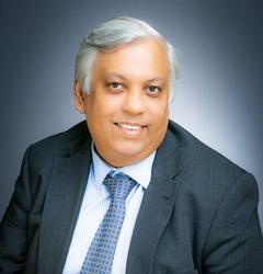 Mr Dipankar Mukherjee