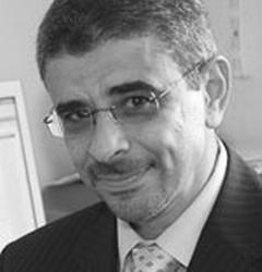 Mr Mahmoud Salam