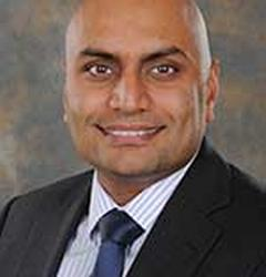 Mr Moneesh Patel