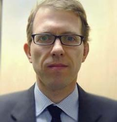 Dr Richard Griffiths