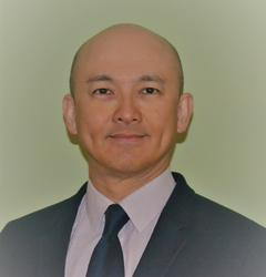 Dr Kevin Yoong