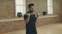 Play video: Barbell Curls