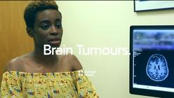 Play video: Brain Tumour treatment at Nuffield Health Leeds Hospital