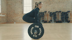 Play video: Deadlifts