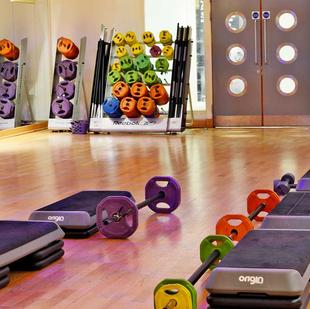Birmingham Central Fitness and wellbeing studio