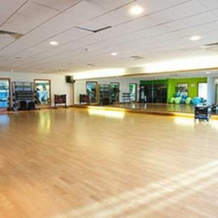 Leatherhead gym studio