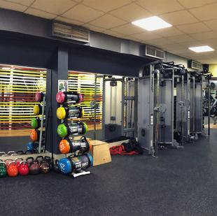 Twickenham Fitness and Wellbeing Gym