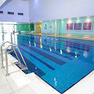Doncaster gym swimming pool
