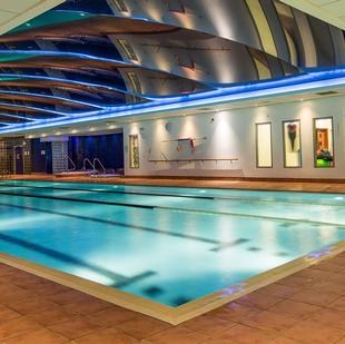 Nuffield Health Kingston Fitness & Wellbeing Gym Swimming Pool