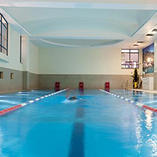 Swimming pool in Ealing