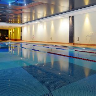 Guildford Fitness & Wellbeing Gym - swimming pool