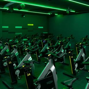 Nuffield Health Fitness & Wellbeing Gym in Didsbury