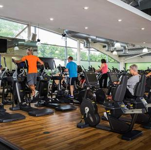 Nottingham Nuffield Health Fitness and Wellbeing Gym