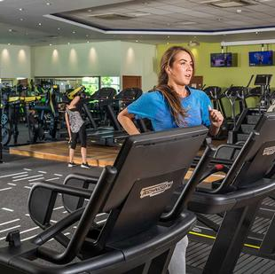 Wolverhampton fitness and wellbeing gym skillruns