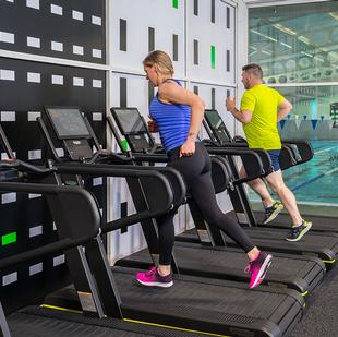 Nuffield Health Crawley Fitness & Wellbeing Club