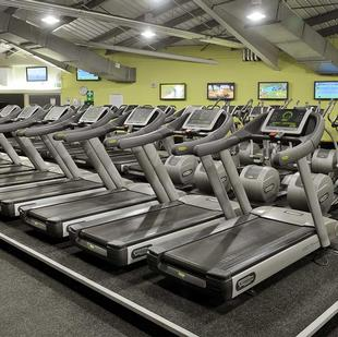 Milton Keynes Fitness & Wellbeing Gym
