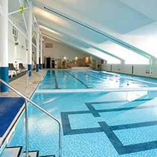Bromley gym swimming pool