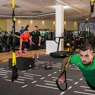 Wolverhampton Fitness & Wellbeing Gym