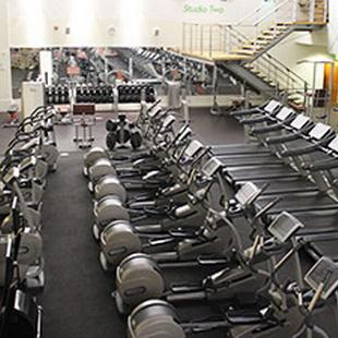 Hendon gym facilities
