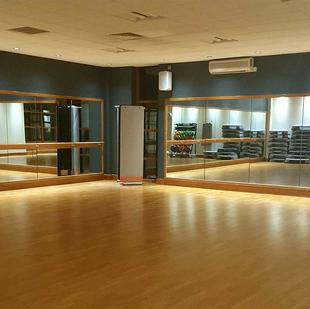 Chislehurst Fitness and wellbeing Studio