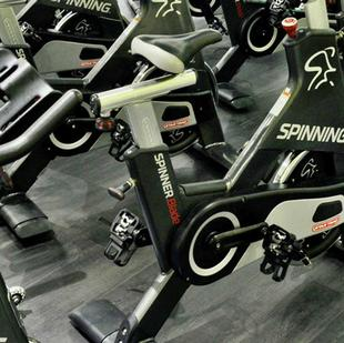 Portsmouth Fitness and Wellbeing Spinning