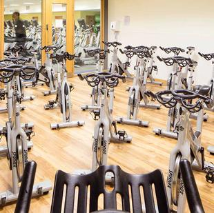 Liverpool fitness and wellbeing spinning