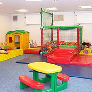 Worcester Fitness and Wellbeing creche