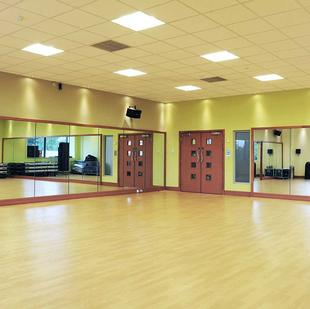 Guildford Fitness & Wellbeing Gym studio