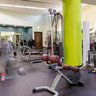 Croydon Central fitness and wellbeing gym