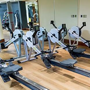 Enfield gym rowing machines