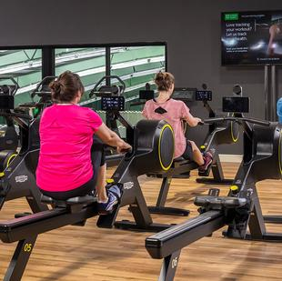 Nuffield Health Oxfordshire Fitness & Wellbeing Gym