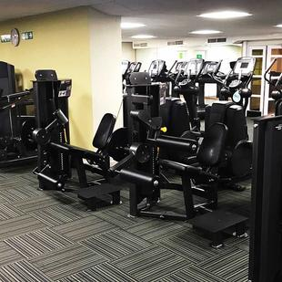 Portsmouth Fitness and Wellbeing Gym
