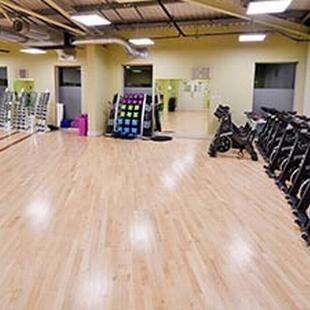 Chester gym studio