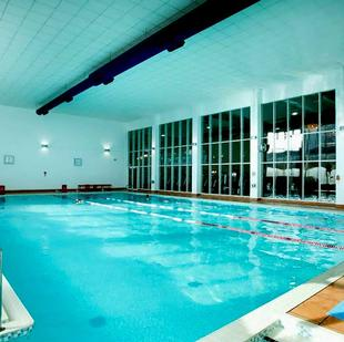 Romford Fitness and Wellbeing Swimming pool