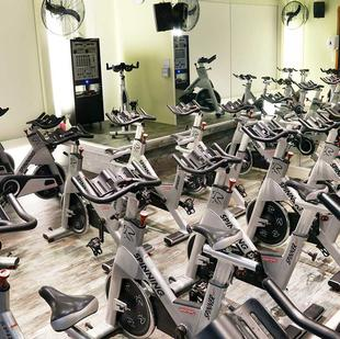 Tunbridge Wells Fitness & Wellbeing Spinning
