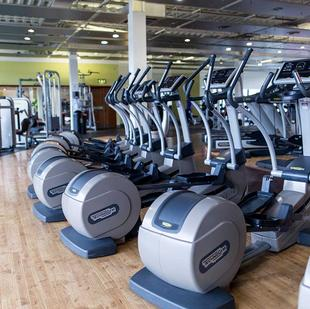 Ilford Fitness and Wellbeing gym