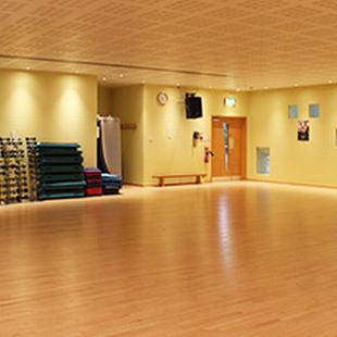 Hendon gym exercise studio