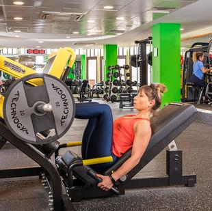 Nuffield Health Ealing Fitness and Wellbeing Gym