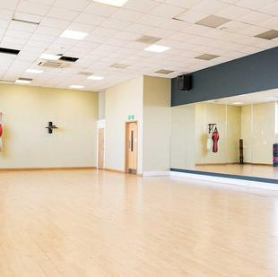 Croydon Fitness and wellbeing gym