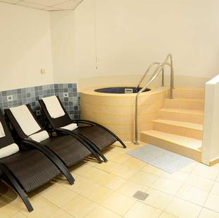 Moorgate fitness and wellbeing spa