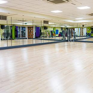 Enfield gym studio