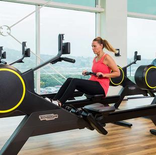 Nuffield Health Medway Fitness & Wellbeing Gym