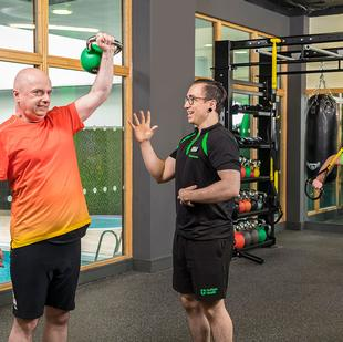 Nuffield Health Islington Fitness & Wellbeing Club
