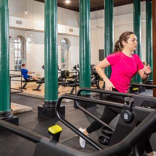 Nuffield Health Surbiton Fitness & Wellbeing