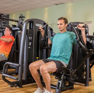 Nuffield Health Guildford Fitness & Wellbeing Gym