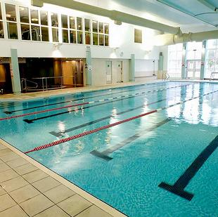 Stoke Poges Fitness and Wellbeing pool