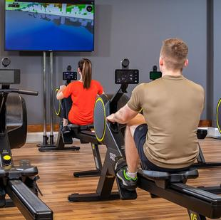 Nuffield Health Bristol North Fitness & Wellbeing Gym