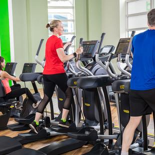 Nuffield Health Wimbledon Fitness & Wellbeing Gym