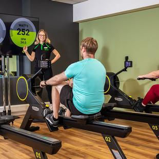 Nuffield Health Bromley Fitness & Wellbeing Centre